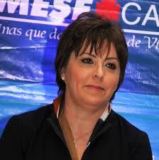Directora de Promese sufre accidente de tránsito en Santiago