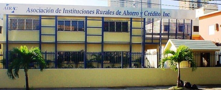 Resultado de imagen para El sistema cooperativo Asociación de Instituciones Rurales
