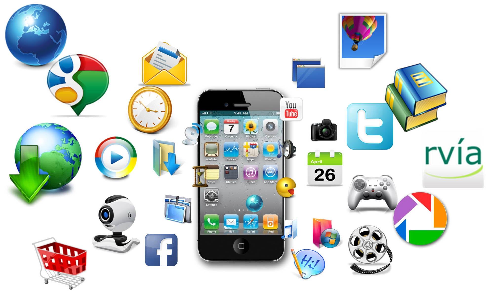 Sirven realmente las aplicaciones aumentar la productividad trabajo?