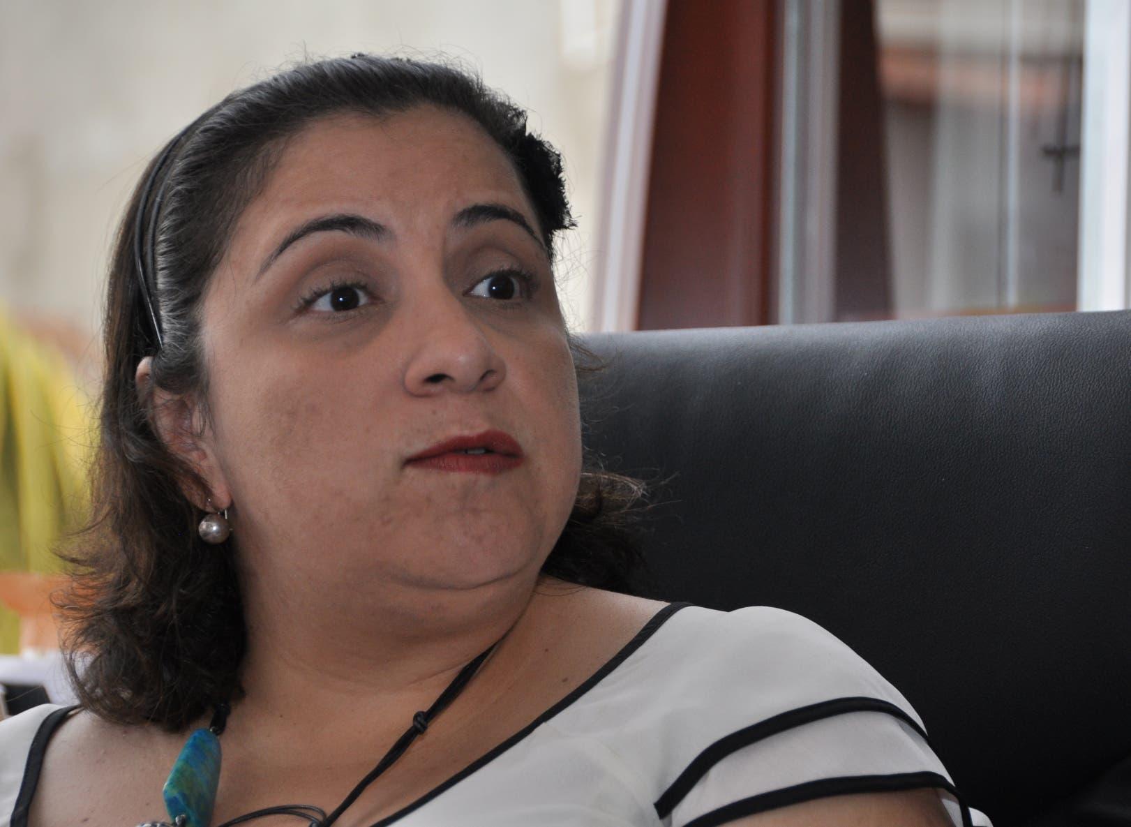 Luisa de Peña Díaz