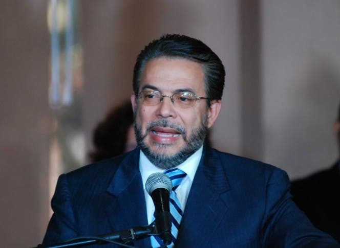 Guillermo Moreno considera renuncia de Minou es muy correcta y valiente