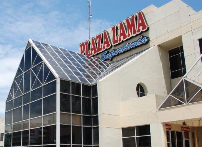 """""""Lama Day"""", un éxito de súper descuentos en Plaza Lama"""