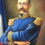 Matías Ramón Mella.