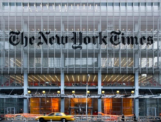 The New York Times asegura EE.UU presiona RD para que no acepte cooperación China