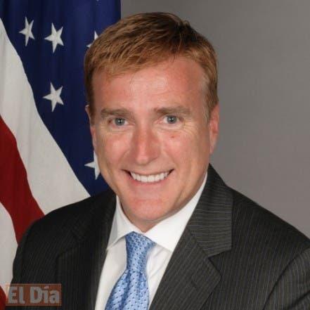 embajador EEUU