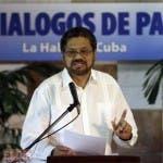Iván Márquez, que fue el jefe negociador de las FARC en los diálogos de paz en La Habana, no asumió su escaño como senador el 20 de julio alegando incumplimientos del acuerdo de paz y en protesta por la detención el pasado 9 de abril de Jesús Santrich, otro líder guerrillero pedido en extradición por Estados Unidos que lo acusa de narcotráfico.