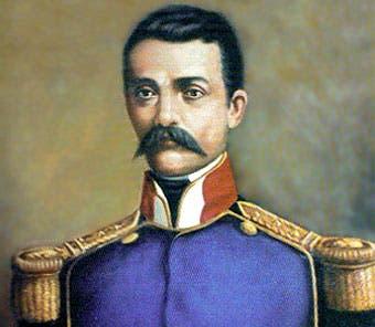 Matías Ramón Mella. Foto: Fuente externa.