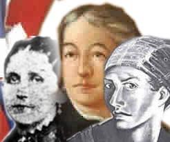 Mujeres febreristas