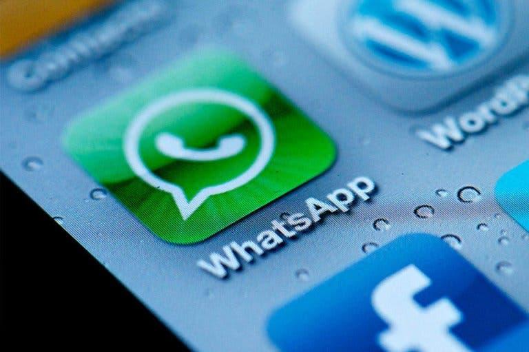 Unicef propone usar el WhatsApp para identificar fácilmente a los refugiados