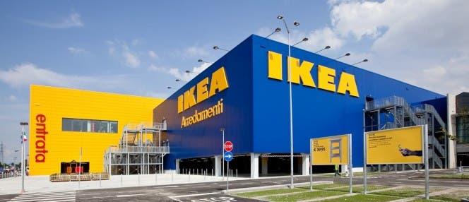 Pro Consumidor emite alerta sobre platos y tazas vendidos en IKEA que podría provocar quemaduras