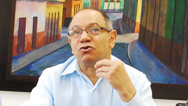 Rafael -Pepe- Abreu elogió el papel que juega la DIDA en beneficio de los afiliados al sistema de la Seguridad Social.