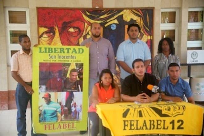 FELABEL demanda juicio «sin más dilación» para dirigentes presos