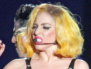 Lady Gaga, Sting, Paul McCartny y otros artistas enfrentados a YouTube