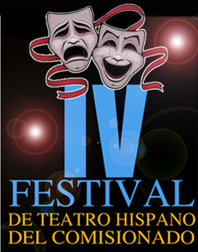 Entregan premios del IV Festival de Teatro Hispano del Comisionado  Dominicano