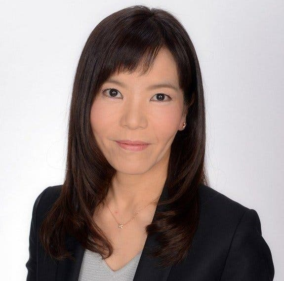 Chie Shimpo, de 48 años.