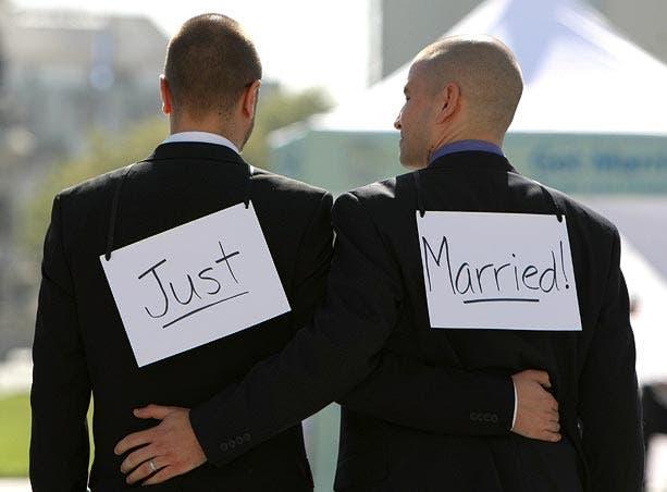 Religiosos a favor del matrimonio gay en Carolina del Norte