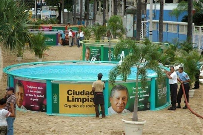 piscina ayuntamiento