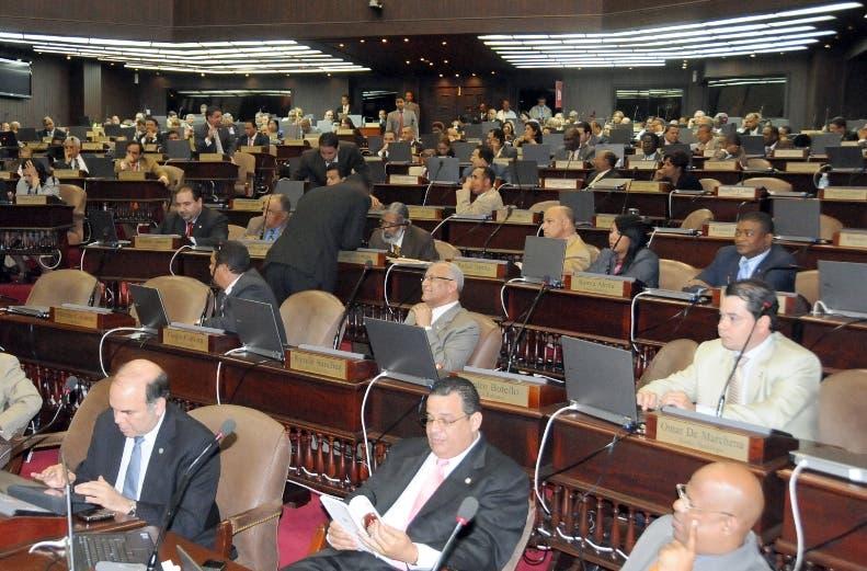Diputados convierten en Ley Presupuesto 2016