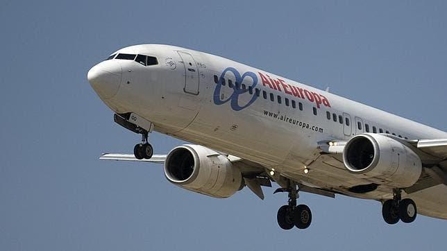 Despega de Santo Domingo un nuevo vuelo de repatriación con destino a Madrid