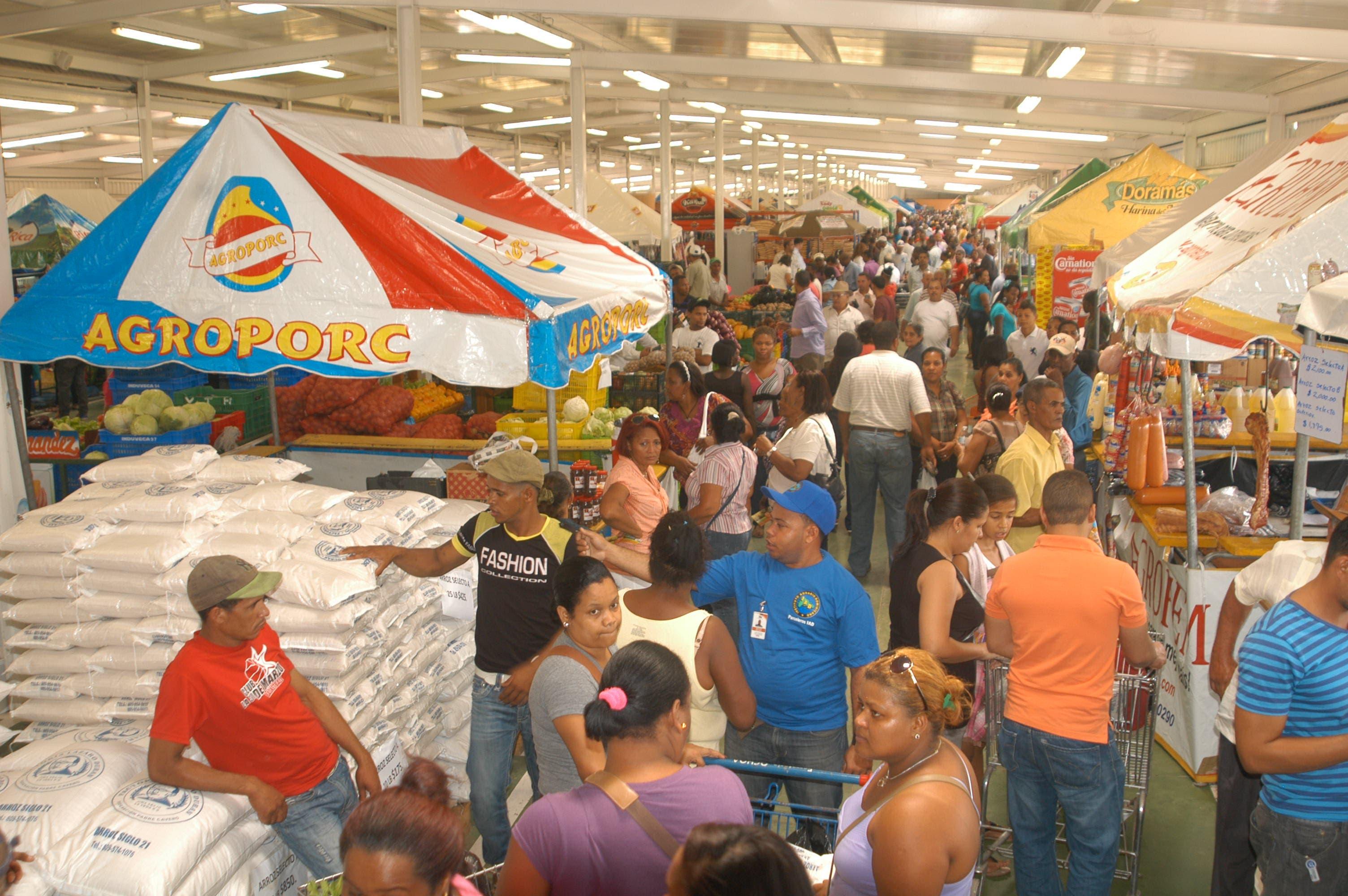 Bajas tasas de interés y alta tecnología atraen visitantes Expo Merca