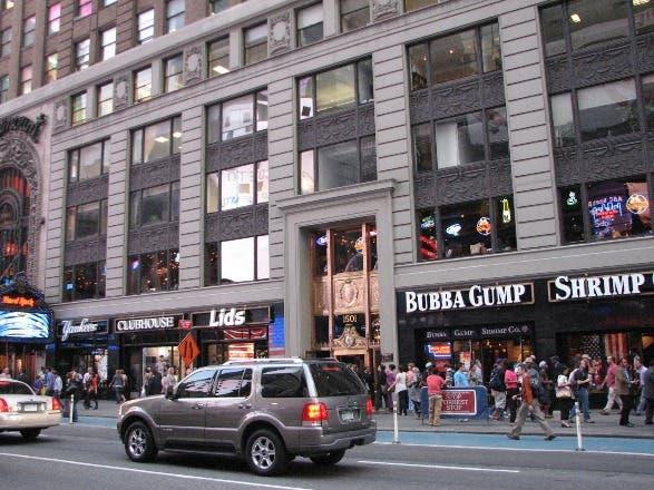 Consulado dominicano-Nueva York