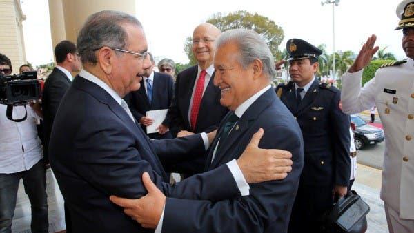 Danilo y Cerén