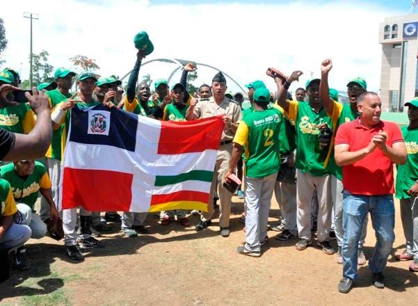 Ejército gana séptima corona seguida béisbol