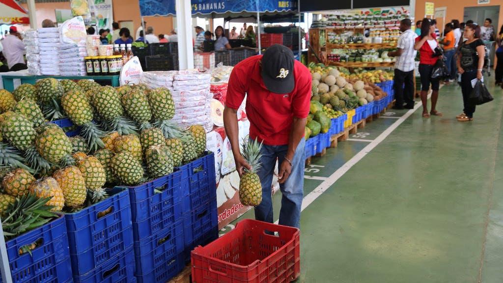 ¡Por fin! El Merca Santo Domingo inicia sus operaciones