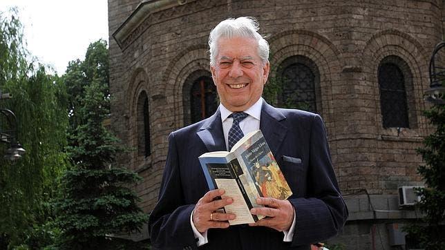 """Vargas Llosa relanza su cátedra con un """"encuentro por la cultura en libertad»"""