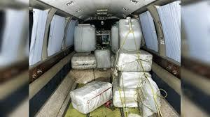 Francés preso en RD por 700 kilos de cocaína descarta su vínculo con droga en avión