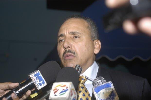 Carlos Balcacer