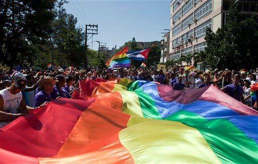Cuba Gay Rights