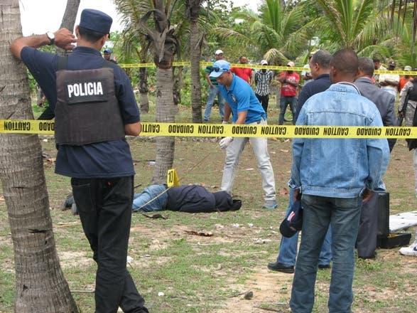 Más de 14 mil homicidios se han registrado en el país en los últimos 6 años