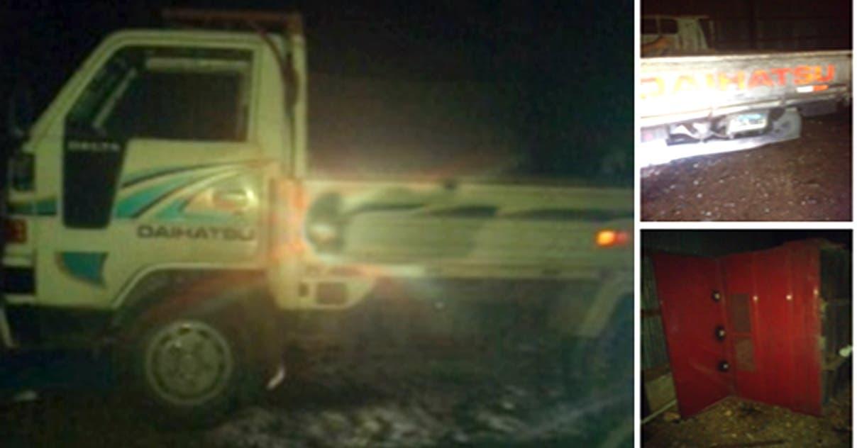 80% vehículos robados en RD son llevados hacia Haití