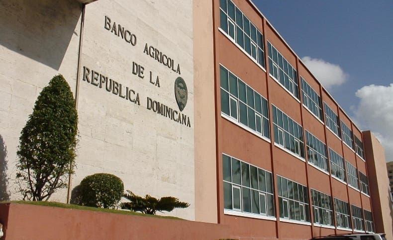 Banco Agrícola prestará a tasa cero unos RD$200 millones por provincia