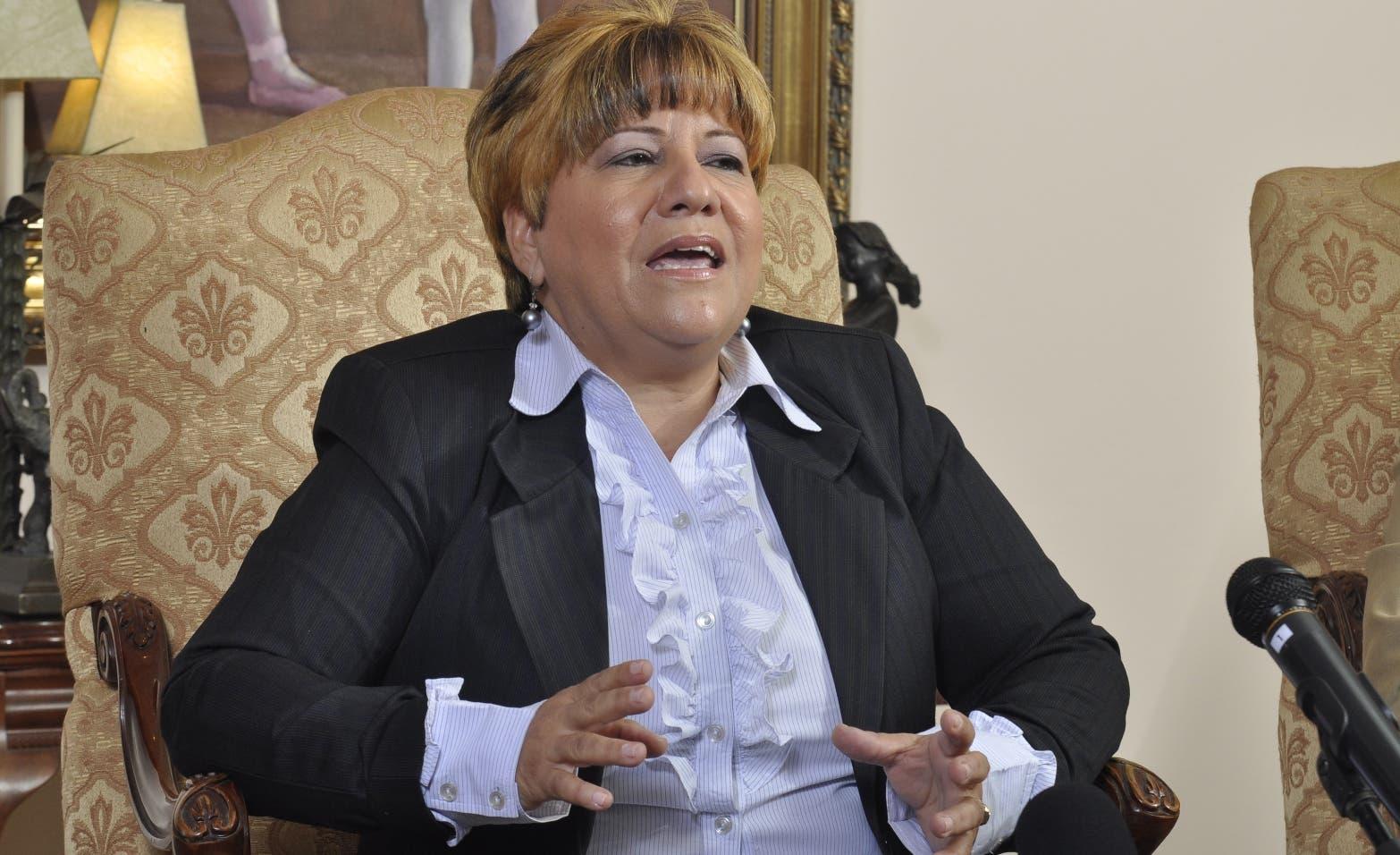 Gloria Ceballos