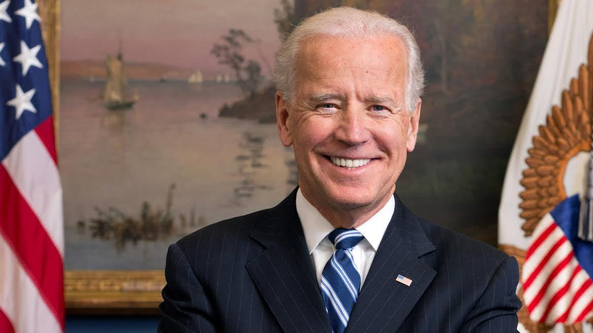 Joseph Biden  busca conquistar el voto latino  en campaña.