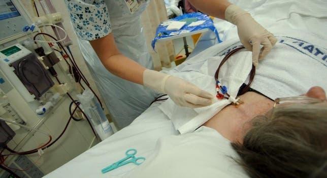 medico operando