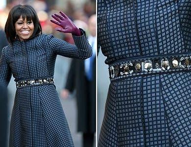¿Quién paga por los lujos de Michelle Obama?