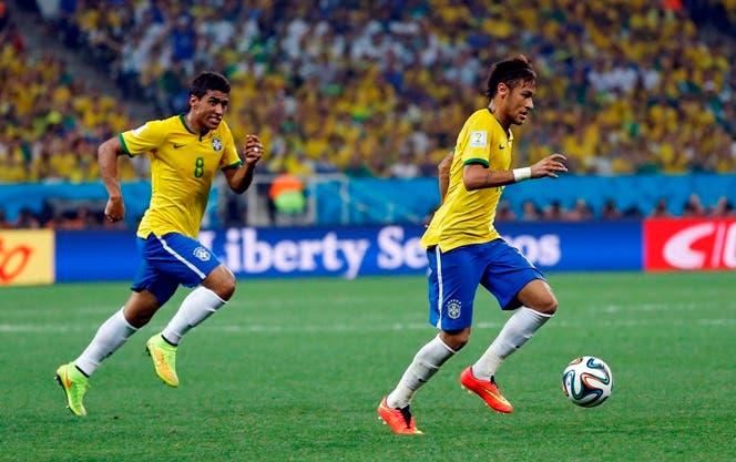 BRASIL-MUNDIAL-FUTBOL