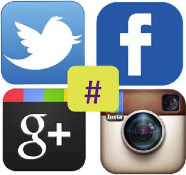 redes sociales- tecnologia- internet