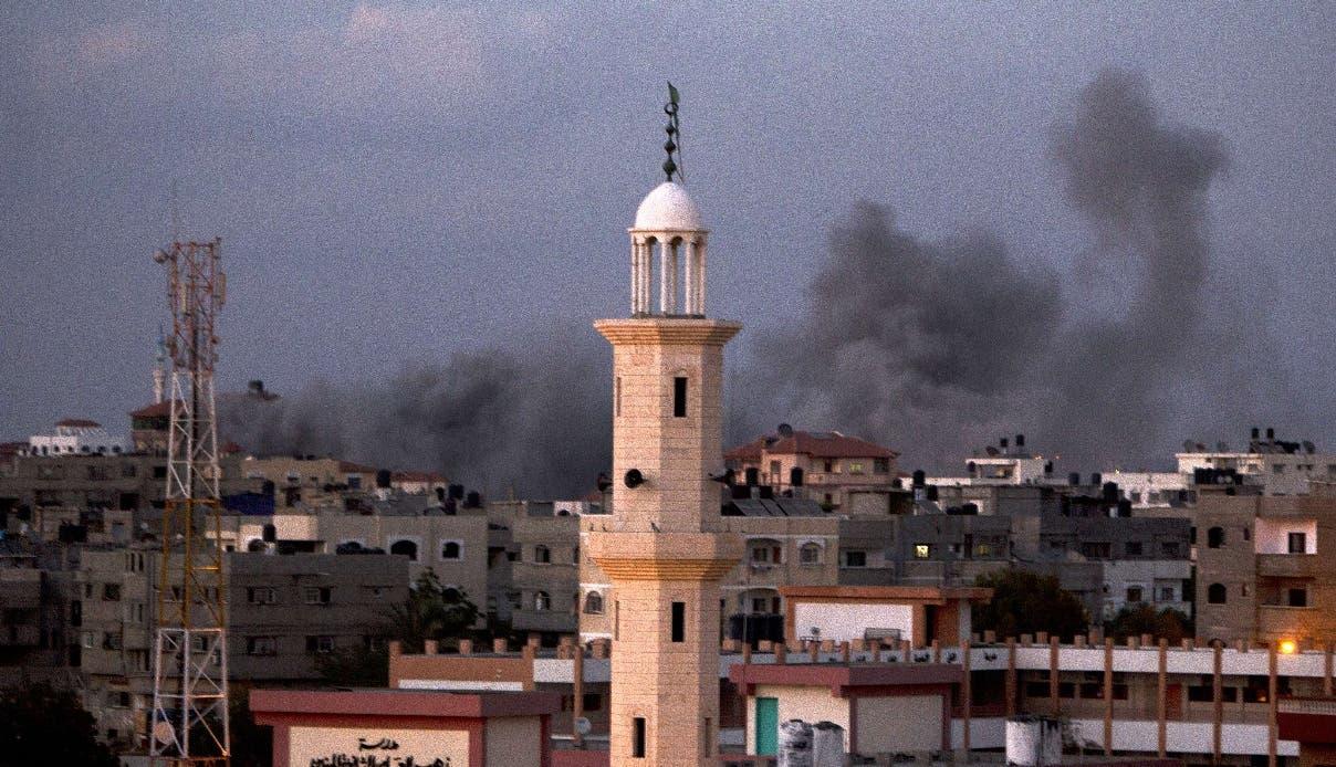 Hamas asegura que pactó cese el fuego con Israel