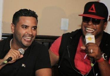 """Zion y Lennox: """"El mundo tiene los ojos puestos en la música latina»"""