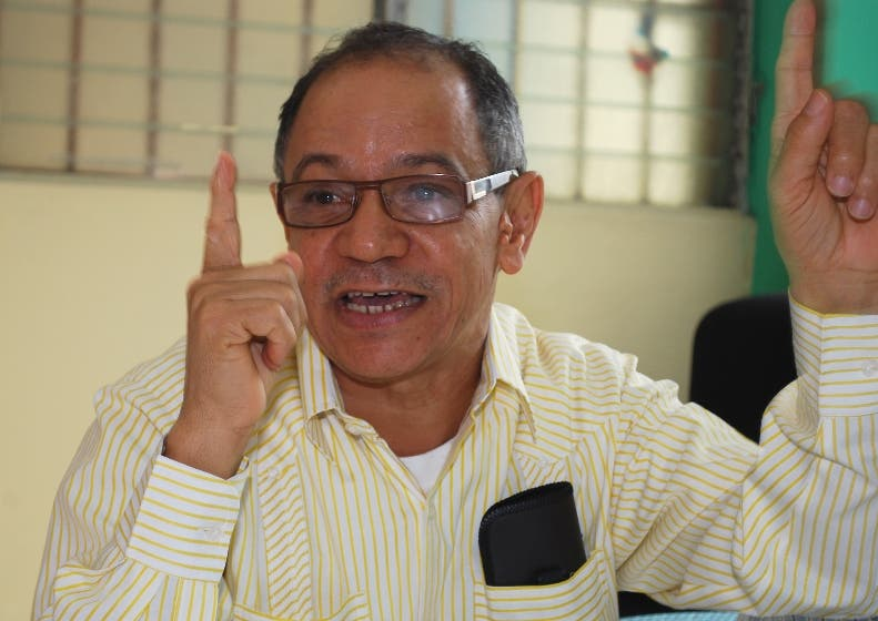 Rafael -Pepe- Abreu.