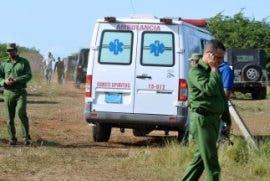 ambulancia cuba
