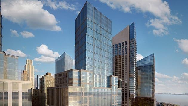 edificio NY