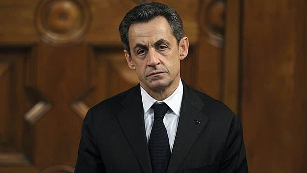 Sarkozy se defiende de las acusaciones de corrupción