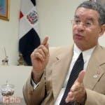 Wilson Gómez, miembro del Instituto Duartiano.  archivo