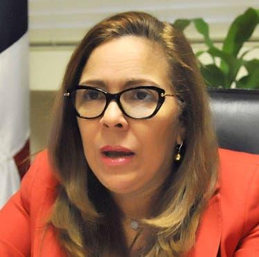 Directora Plan Social afirma está satisfecha por la eficiente labor del Ministerio Público