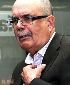 Roberto Cassá, historiador.
